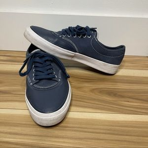 Converse Cons All Star Low Top Navy Canvas Shoes